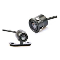 Mini vehicle reversing camera types