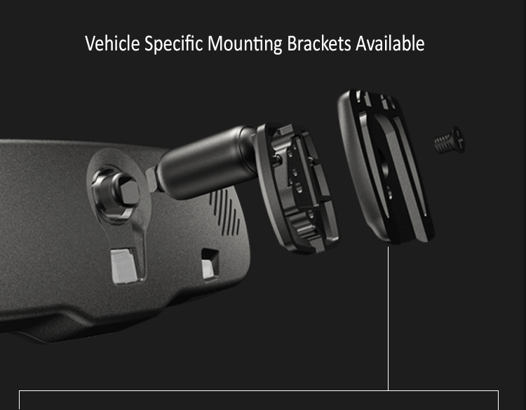 NSR brackets mounts1