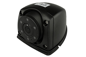CCS-501 side mount video camera