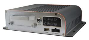 Nesa 4001Q multi channel drive recorder