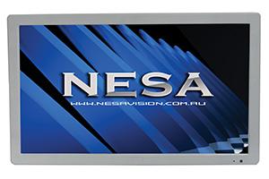 NSB-1851 coach media video monitor screen 18.5 inch