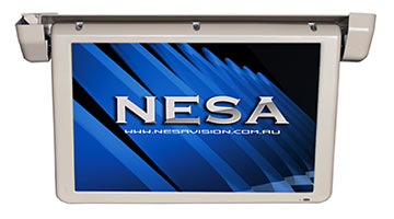 Keep Pengers Entertained with Bus Multimedia | Neltronics on