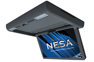 NESA NSC-156 ceiling mount DVD player